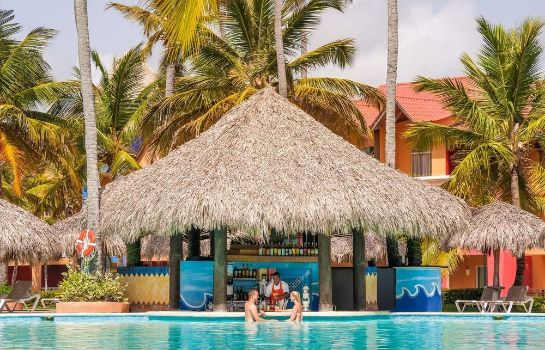 Hotel bar Punta Cana Princess All Suites Adults-Only All Inclusive