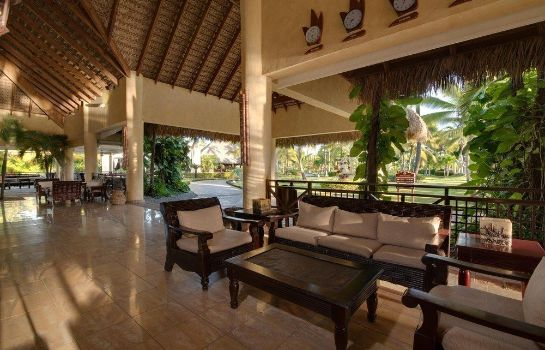 Reception Punta Cana Princess All Suites Adults-Only All Inclusive