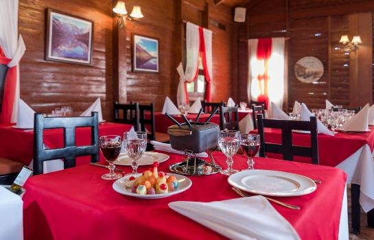 Restaurant Punta Cana Princess All Suites Adults-Only All Inclusive
