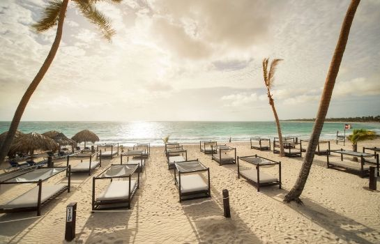 Beach Punta Cana Princess All Suites Adults-Only All Inclusive