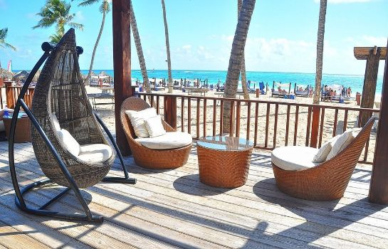 Terrace Punta Cana Princess All Suites Adults-Only All Inclusive