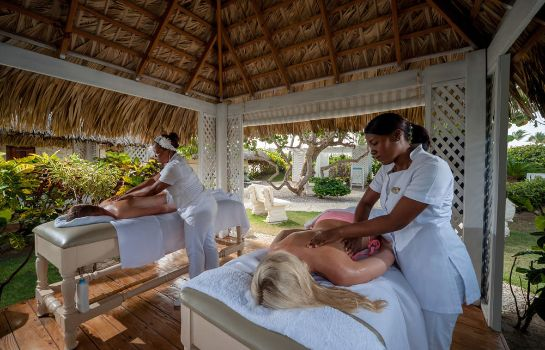Massage room Punta Cana Princess All Suites Adults-Only All Inclusive