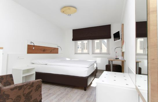 Double room (standard) Soleiado