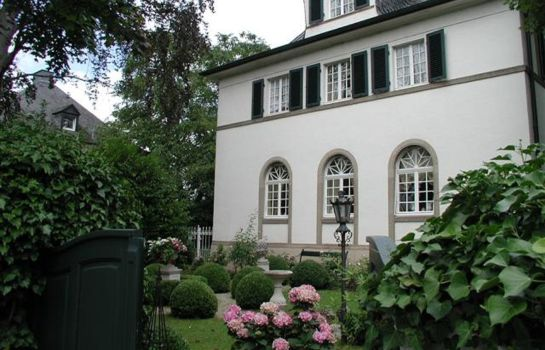 Buitenaanzicht Bastgen Bed & Breakfast