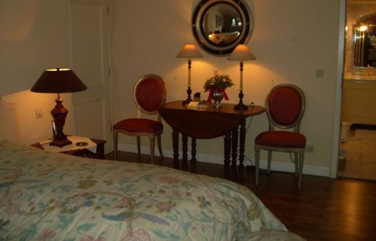 Double room (standard) Bastgen Bed & Breakfast