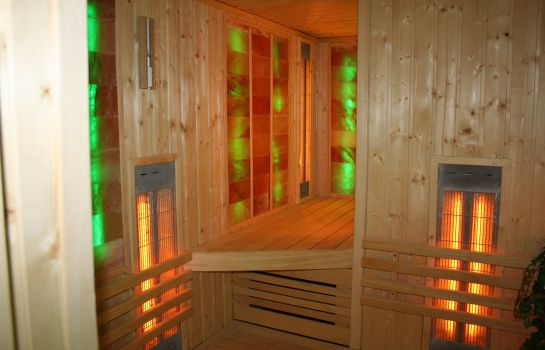 Sauna Best Hotel Agit Congress & SPA