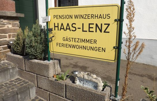Foto Winzerhaus Pension