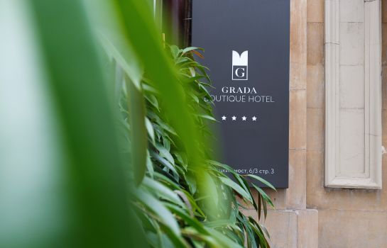Photo Grada Boutique Hotel