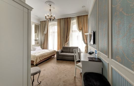 Suite Grada Boutique Hotel