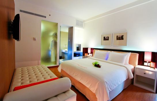 Suite HARRIS Hotel and Conventions Malang