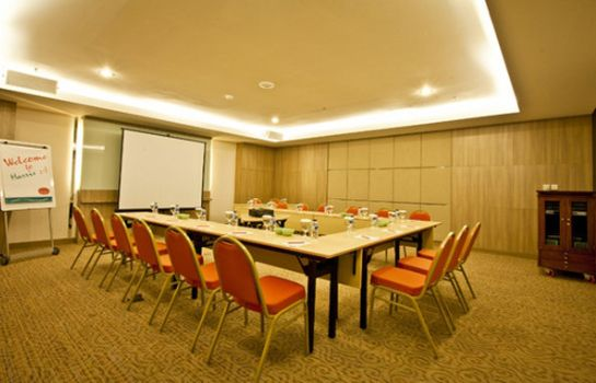 Tagungsraum HARRIS Hotel and Conventions Malang