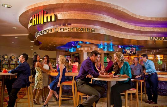 Hotelbar Tropicana Las Vegas a DoubleTree by Hilton Hotel and Resort