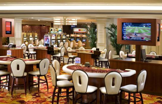 Hotel bar Tropicana Las Vegas a DoubleTree by Hilton Hotel and Resort