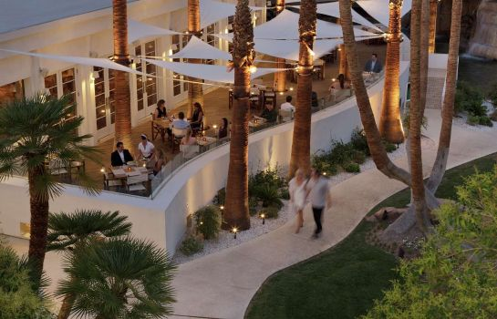 Restaurant Tropicana Las Vegas a DoubleTree by Hilton Hotel and Resort