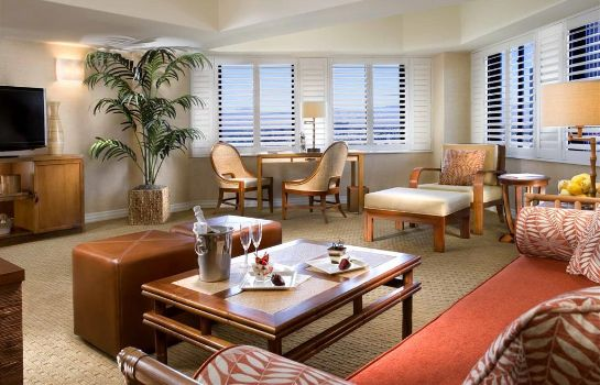 Suite Tropicana Las Vegas a DoubleTree by Hilton Hotel and Resort