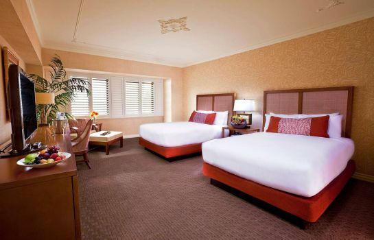 Double room (superior) Tropicana Las Vegas a DoubleTree by Hilton Hotel and Resort