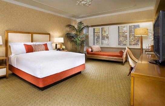 Zimmer Tropicana Las Vegas a DoubleTree by Hilton Hotel and Resort