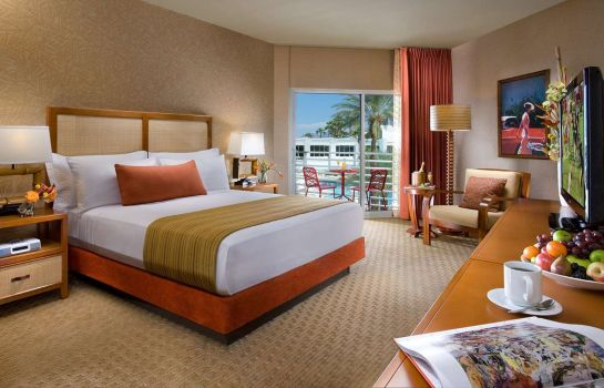 Room Tropicana Las Vegas a DoubleTree by Hilton Hotel and Resort