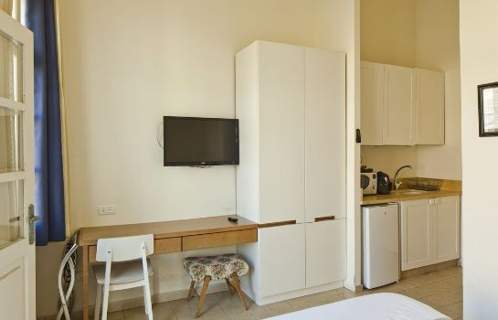 Standard room Cityinn - Jaffa Apartments