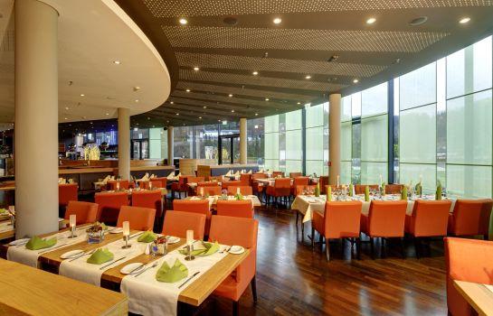 Restaurant Hanse Hotel Attendorn