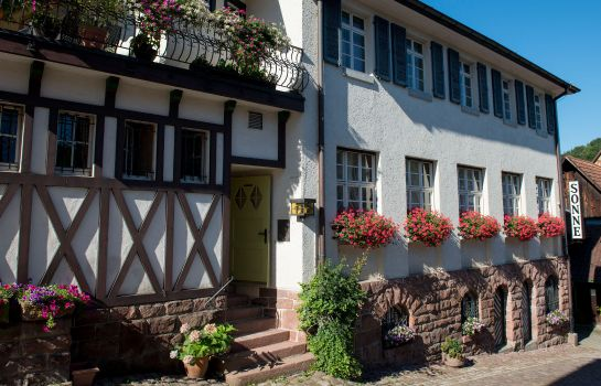 Picture Sonne Gasthaus
