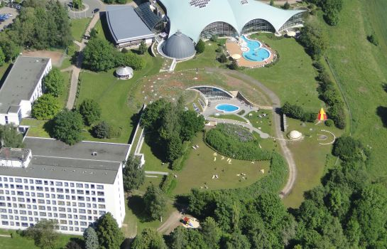 Hotel An Der Therme Haus 2 In Bad Sulza Hotel De
