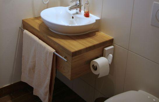 Außergewöhnlich Badezimmer Gut Alte Burg