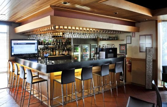 Hotel bar ibis Styles Orange