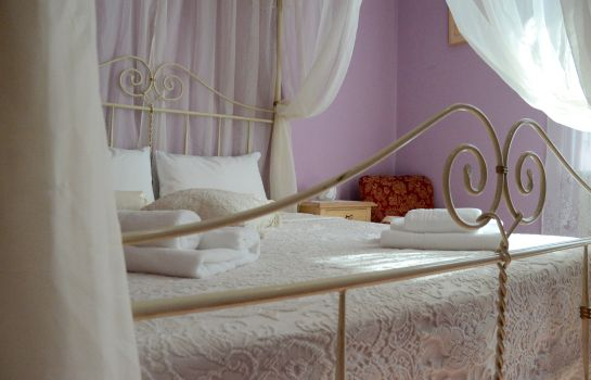 Junior Suite Principe Calaf B&B