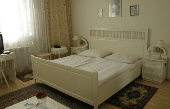 Junior Suite Hotel Garni