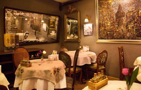 Breakfast Buffet Faik Pasha Hotels