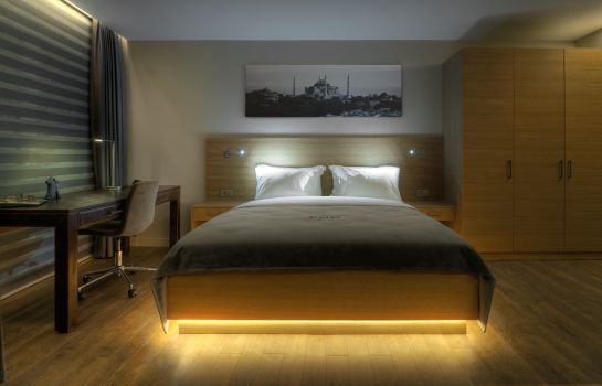 Suite Endless Suites Taksim