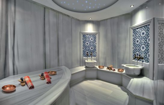 Hamam Endless Suites Taksim