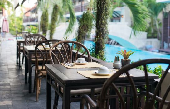 Restaurante Khaolak Oriental Resort - Adults Only