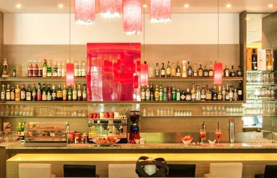 Hotel-Bar City Hotel Spa & Convention