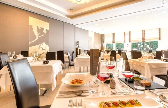 Restaurant City Hotel Spa & Convention