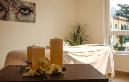 Massageraum City Hotel Merano