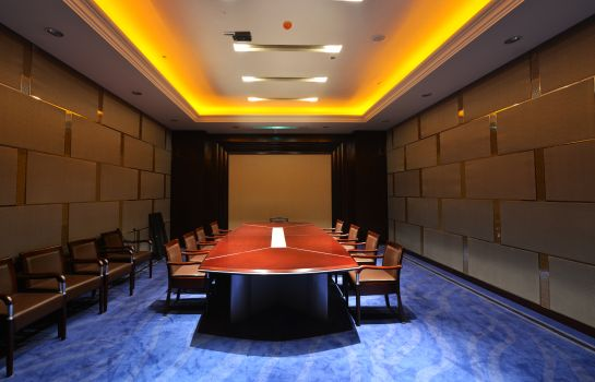Meeting room Jinling New Town Hotel