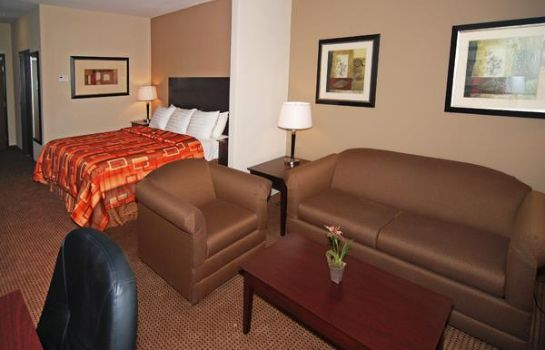 Suite Comfort Inn and Suites Alvarado