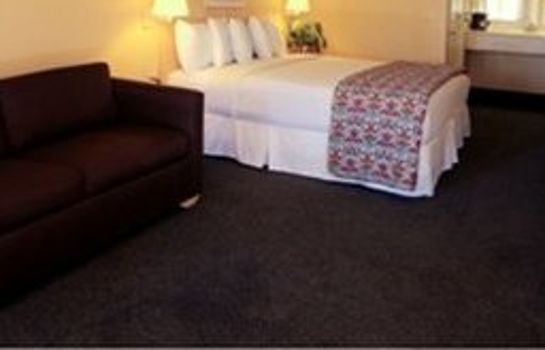 Zimmer CALIPATRIA INN AND