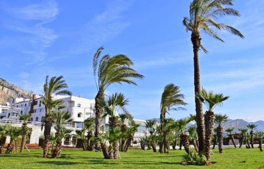 Garten Saracen Resort Beach & Congress Hotel