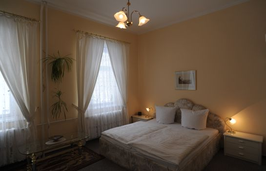 Double room (superior) Abtnaundorfer Park