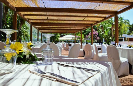 Restaurante Saracen Resort Beach & Congress Hotel