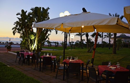Restaurant Saracen Resort Beach & Congress Hotel
