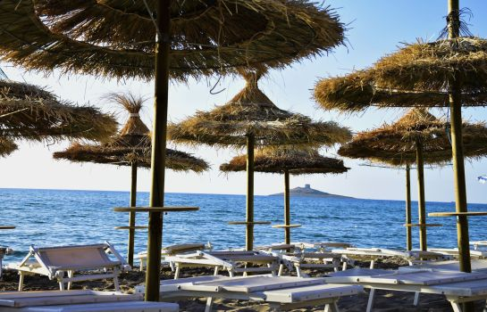 plage Saracen Resort Beach & Congress Hotel