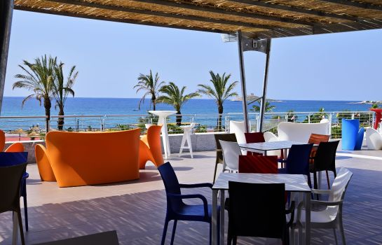 Terrasse Saracen Resort Beach & Congress Hotel