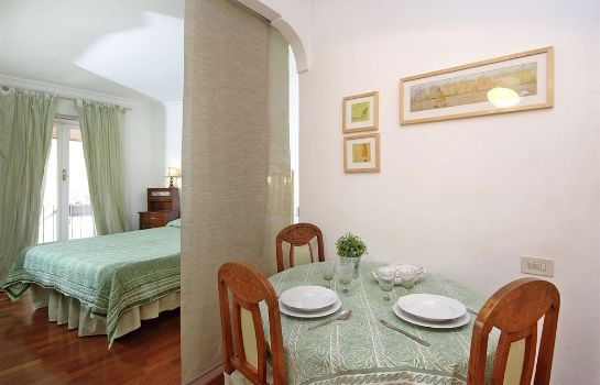 Info Gambero Apartments - My Extra Home