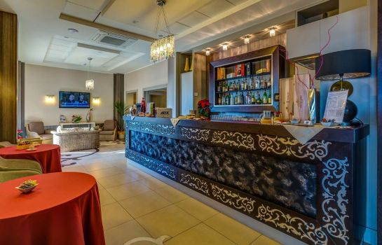 Bar hotelowy Best Western Plus Perla del Porto