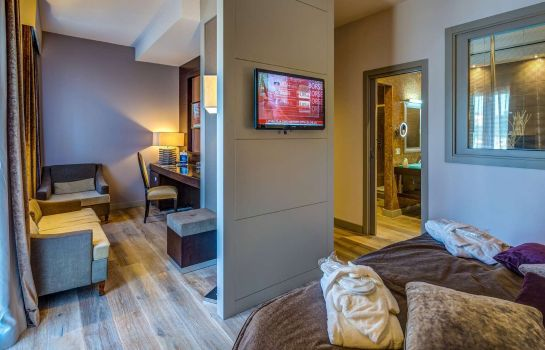Suite Best Western Plus Perla del Porto