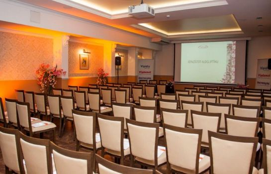 Conferences Astor Riga Hotel & Conference